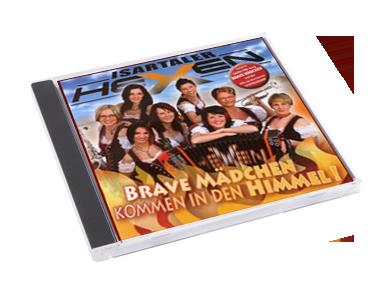 Brave Mädchen kommen in den Himmel 2009
