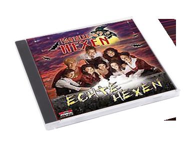 Echte Hexen, 2003