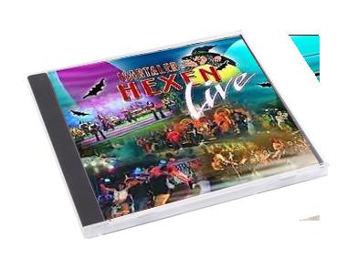Hexen LIVE, 2004