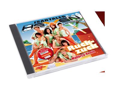 Mallorca Remix – Ruck-Zuck, 2009